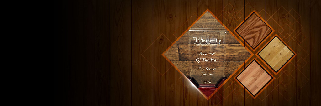 Winterville Business of the Year