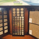Infinity Ultra Soft American Showcase Carpet