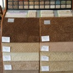Alexander Smith Smartstrand Carpet