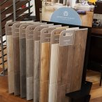 American Olean Wood-look Tile