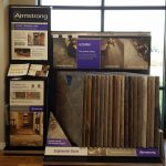 Armstrong Luxury Vinyl Tile