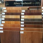 Abbey Solid Hardwood