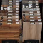 Masland Luxury Vinyl Planks