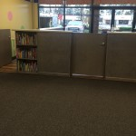 Copeland commercial carpet installed at local childcare facility